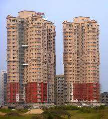 3 BHK flat with Parking near CC-2 and Akankha more in Smart City