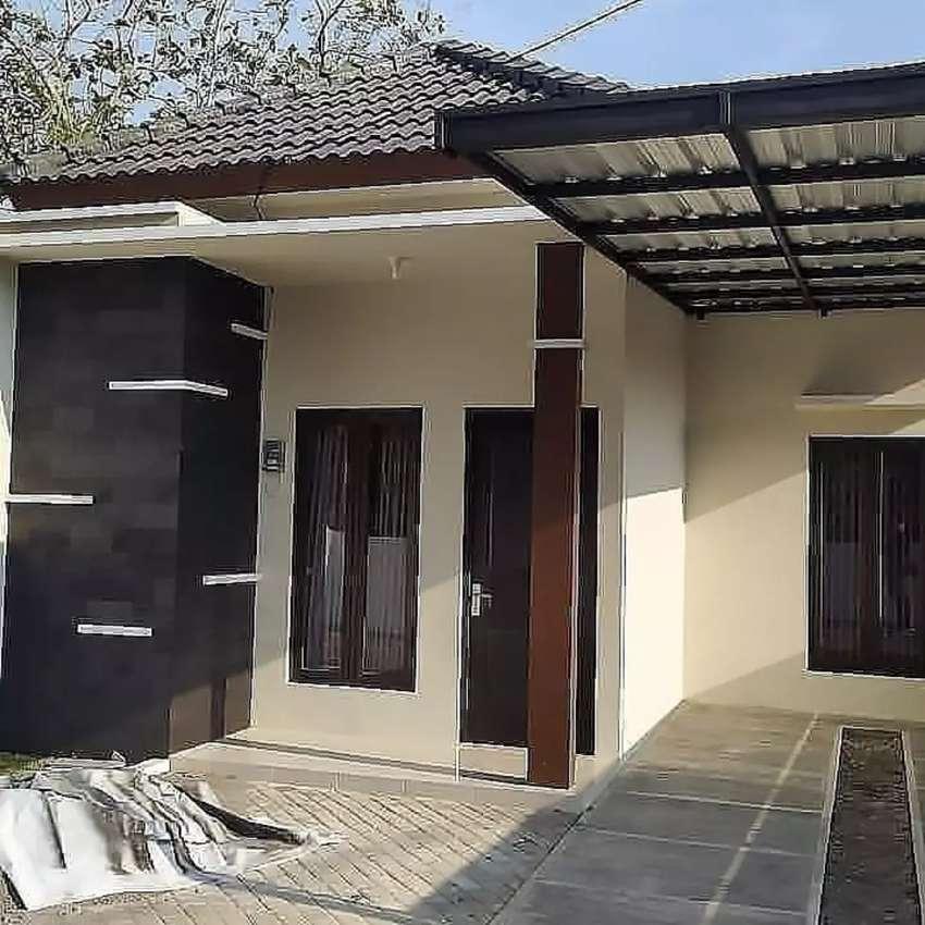 Rumah Minimalis Harga Terjangkau Dekat UMY ,UIN Baru ,Malioboro 0