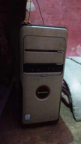 Lenovo desktop need money URGENT
