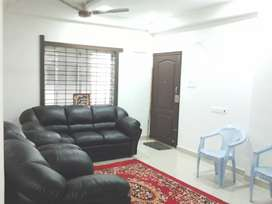 3BHK East Facing Flat in Gated Community