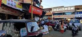 Jai hind market ground floor shop at Thrissur round