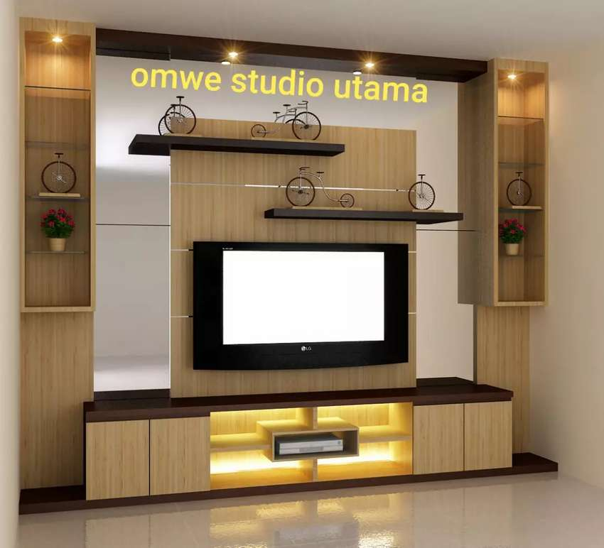 Kabinet Televisi
