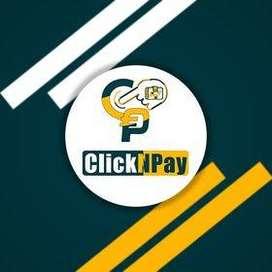 ClickNpay Digital Solution pvt ltd.
