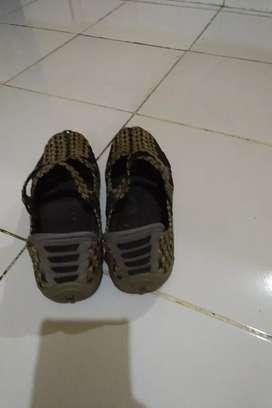 Sepatu fashion ukuran 37 38