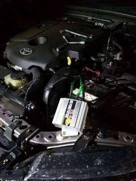 Mobil Bertambah RESPONSIF dan Tarikan Ringan Hanya dg Psang ISEO POWER
