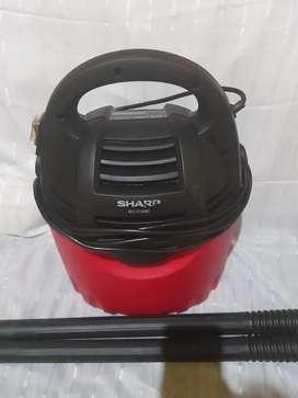 Vacuum cleaner plus blower kucing