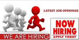Full time jobs on various Airports