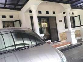 PROMO 30mnt Cilandak Town Square Rumah nyaman di perumahan pondok cabe