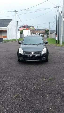 Kredit murah Suzuki Swift ST matic 2009