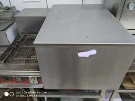 Pizza oven in perfect working condition.