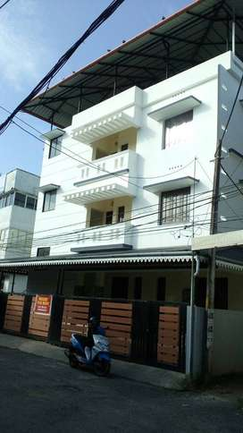 New Furnished 3 BHK house in Palarivattom near oberon mall