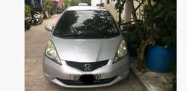 Honda Jazz S 2008