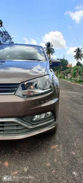 Volkswagen Ameo 2016 Petrol 35000 Km Driven
