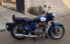 Sale Royal Enfield Bullet classic 350cc bike 97k.
