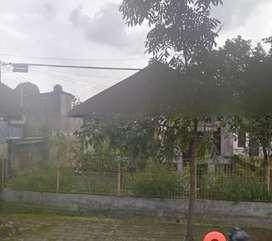 Jual Murah hitung tanah Jl.Aceh Bandung dekat Liz Palace Hotel