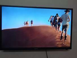 50 inch Android Sony panel LED TV full screen