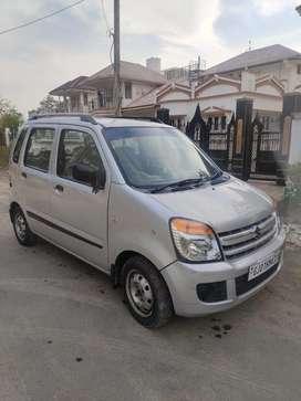 Maruti Suzuki Wagon R LXI, 2007, CNG & Hybrids