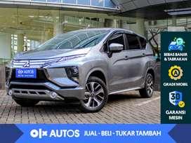 [OLX Autos] Mitsubishi Xpander 1.5 Sport A/T 2019 Abu - Abu