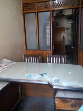 Fully Furnished Office at Dalhousie / BBD Bag for Rent