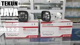PROMO Terbaik CCTV Hisomu Hd Camera Outdoor
