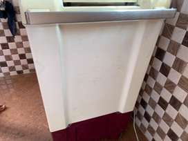 Whirlpool 7.2 kg semi - automatic top loading washing machine