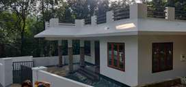 3BHK Semi furnished House for Sale Arakulam (Near Moolamattom)