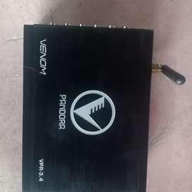 Processor VENOM PANDORA 3.4 Bekas Normal jaya