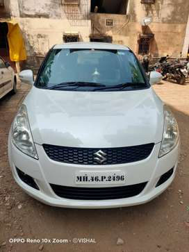Maruti Suzuki Swift 2012 Petrol Well Maintained Good condition