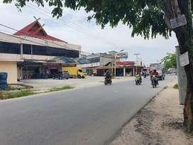 Dijual Tanah 20x32,  sigunggunh dekat ke Soekarnohatta