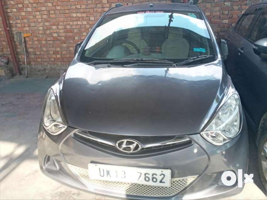 Hyundai Eon Era +, 2015, Petrol 0