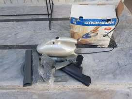 Vaccum Cleaner small for home and car use
