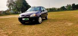 Ford Ikon 2009 Diesel Well Maintained