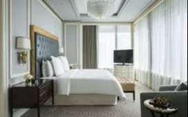 Dijual Apartemen Four Season Kuningan , 3 Bedrooms uk199,75m2 Best Pri