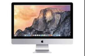 2011 imac 21.5 core i5 16gb ram 256gb ssd only 28000