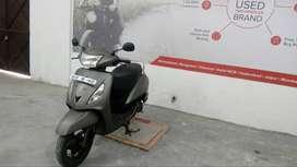 Good Condition TVS Jupiter Std with Warranty    8452 Delhi