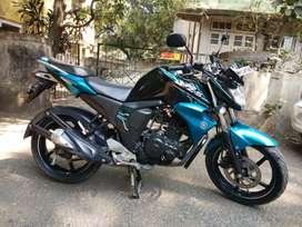Offering Yamaha FZ-S V 2.0 153 cc in Pune