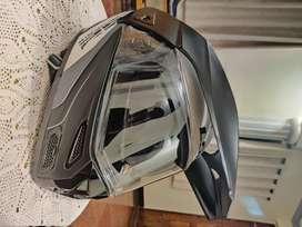 LS2 - Modular Helmet (FF324 Metro Evo)