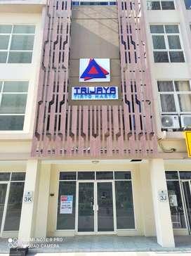 Sangat Strategis Ruko kompleks Apartemen Puncak Dharmahusada
