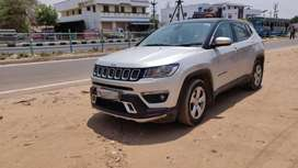 Jeep COMPASS Compass 2.0 Limited Option 4X4, 2018, Diesel