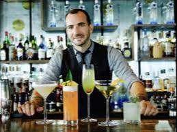 Vacancies in Personal secretary and Bartender in Airport Terminal-3