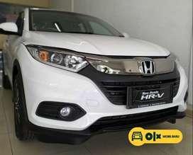 [Mobil Baru] HONDA NEW HRV DP 25 JTAN