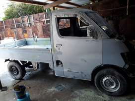 Menerima jasa cat mobil dan salon luar dalam mobil