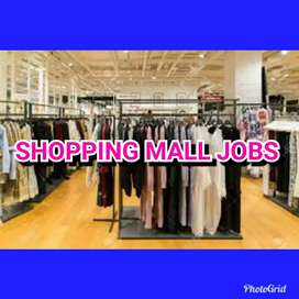packing Supervisar case counter HIRING in SHOPPING mall