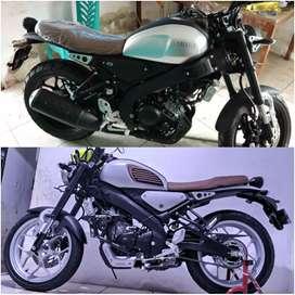Jasa Deco/Diko Motor/Velg
