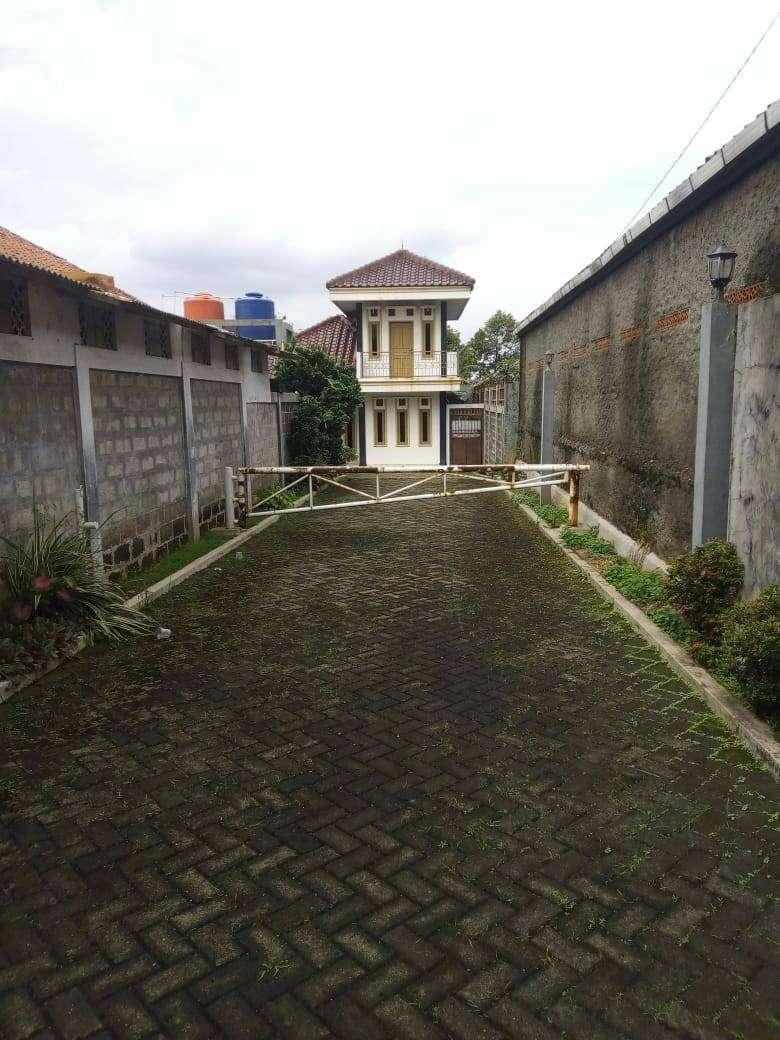 Rumah + 18 Unit Kontrakan / Kosan di Ciwangi Sadang Purwakarta Kota