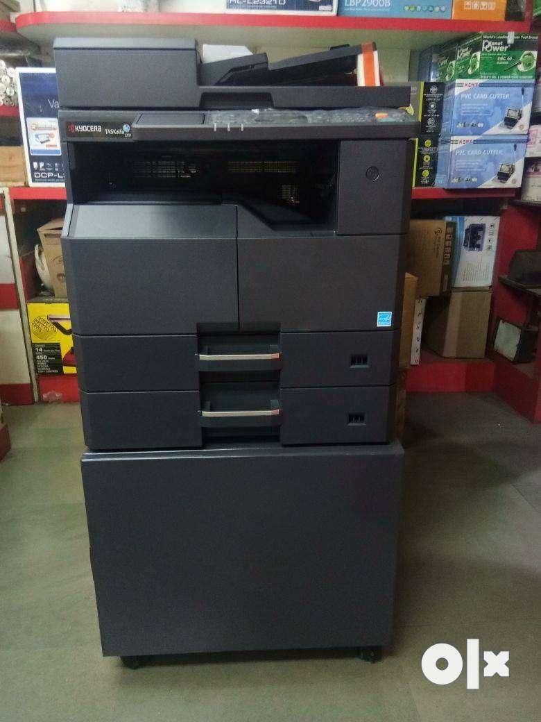 Brand New Big A3 Xerox Machine 73000, small Size 36000, A3 color-70000