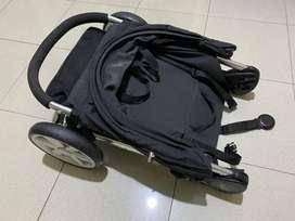 stroller britax b-agile
