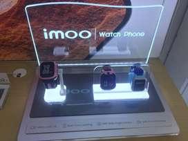 IMOO Watch Phone Bisa Dicicil tanpa kartu kredit