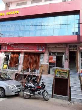 Main 80ft 10x11 Shop Mahesh Nagar prime location