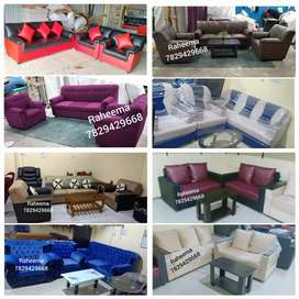 Beautiful  design brand new sofa factory out let